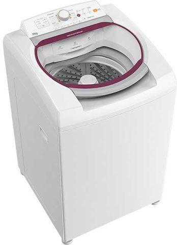 Máquina de Lavar Brastemp 11kg com Ciclo Tira Manchas e Ciclo Delicado - BWK11AB