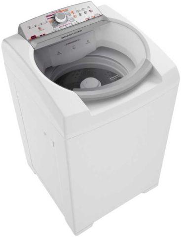 Resolvendo problemas da Lavadora de roupas Brastemp  - BWL11