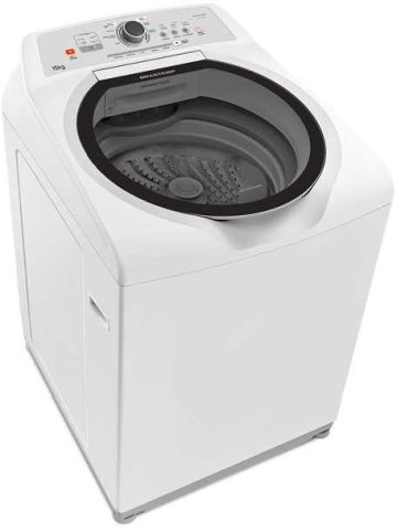 Resolvendo problemas da Lavadora de roupas Brastemp  - BWH15