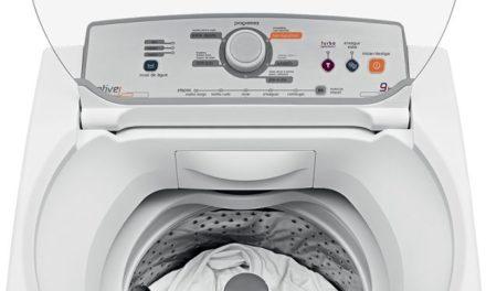 Medidas da Lavadora de roupas Brastemp 9 kg Branco – BWL09