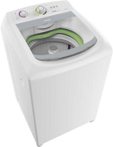 Medidas da Máquina de Lavar Roupas Consul 11 kgBranco CWE11