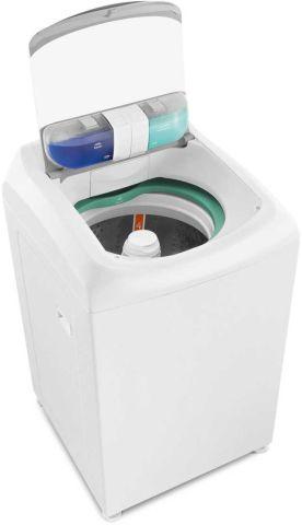 Medidas da Máquina de Lavar Roupas Consul 11 kg Branco CWK11