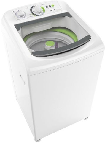 Lavadora de roupas Consul Facilite 9 Kg - CWE09AB