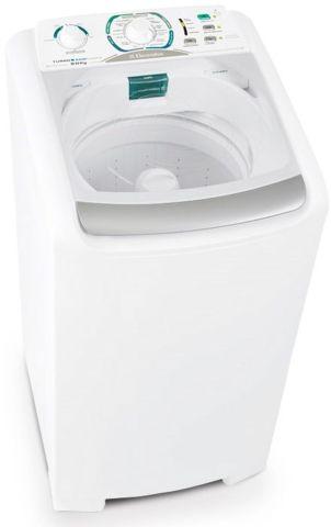 Lavadora de roupas Electrolux 8 Kg - LTE08