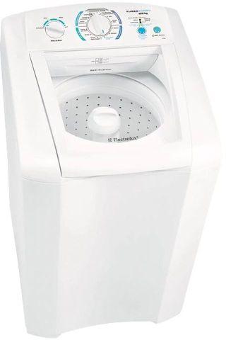 Lavadora de roupas Electrolux 8 Kg - LT09B