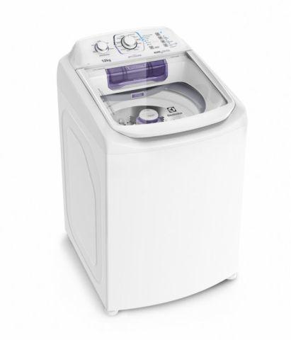 Como Limpar a Lavadora de roupas Electrolux 12 Kg com Dispenser Autolimpante - LAC12