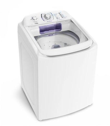 Como Limpar a Lavadora de roupas Electrolux 13 Kg com Dispenser Autolimpante - LAC13