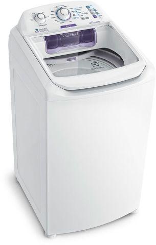 Lavadora de roupas Electrolux 8,5 Kg - LAC09