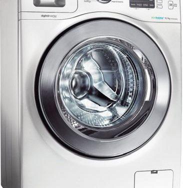 Melhor Máquina de Lavar Roupas do Mercado 2018 – Segundo Trimestre