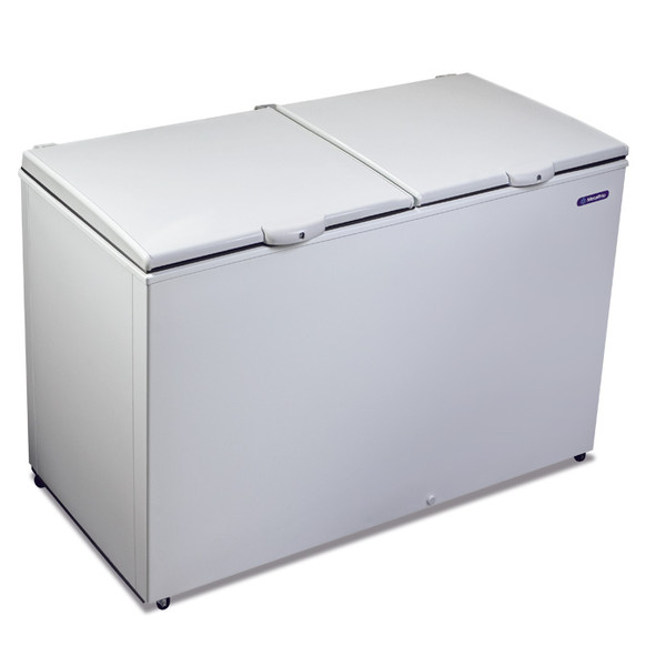 Freezer Metalfrio DA-420 Horizontal Branco