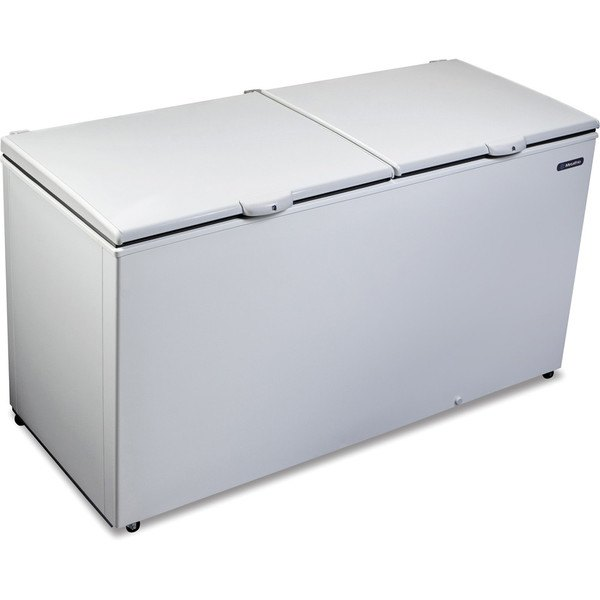 Freezer Metalfrio DA-550 Horizontal Branco