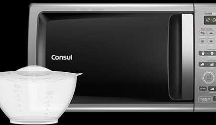 Microondas Consul Facilite 20L com pote uso fácil CMD20 – Conheça o modelo em detalhes