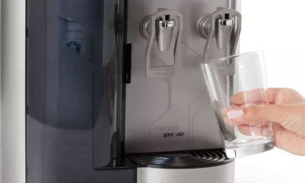 Purificador de Água mais vendido no mercado em 2017 – até outubro – Conheça os modelos