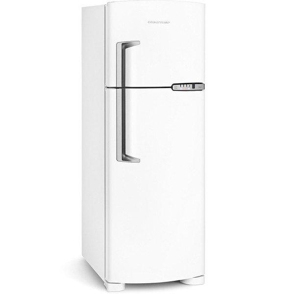 Refrigerador Brastemp Clean BRM39 352 Litros Branco