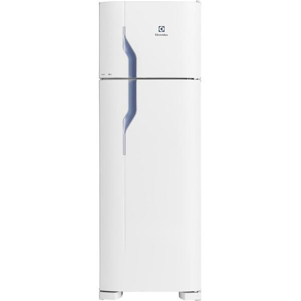 Refrigerador Electrolux DC35A 260 Litros Branco