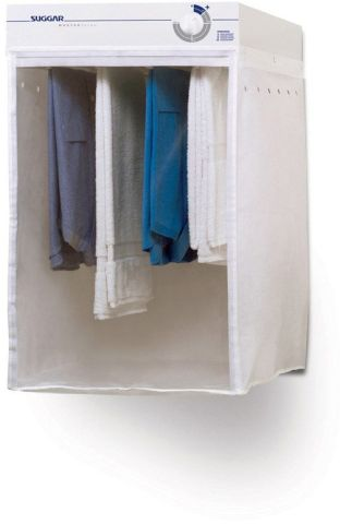 Secadora de roupas Suggar 8Kg - SC111BR