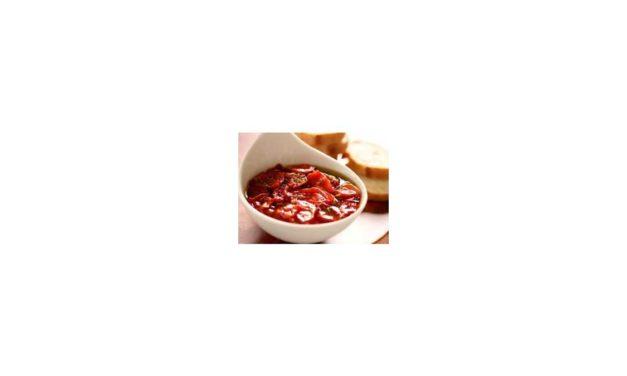 Como preparar tomate seco no microondas – Experimente esta receita!