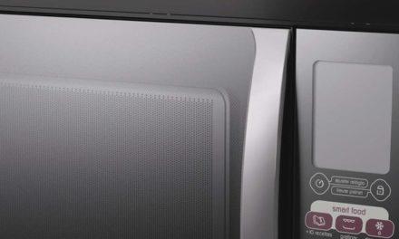Como descongelar alimentos com microondas Brastemp – 30 litros BMK45