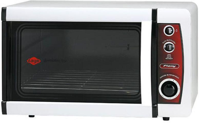Medidas do forno elétrico Layr Flexy Easy Clean