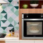 Manual de instruções do forno Consul – Modelos