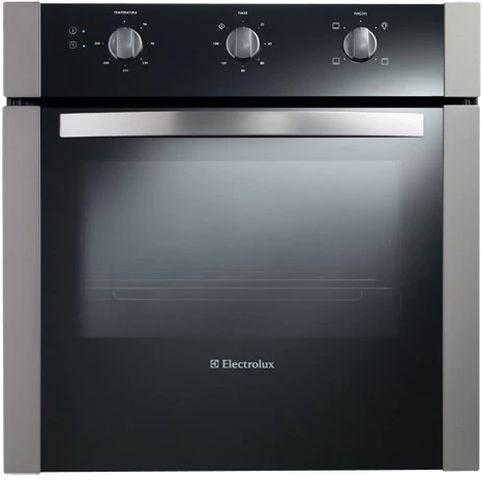 Manual de Instruções do forno elétrico Electrolux OE7MX