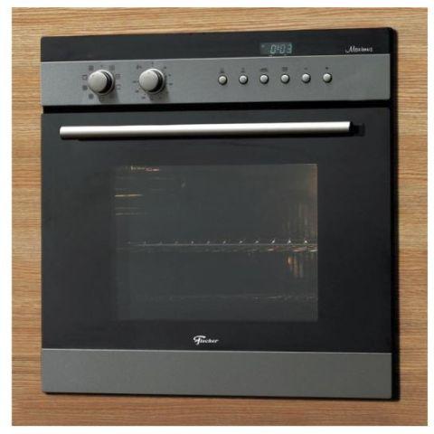 Medidas do forno elétrico Fischer 9811