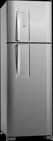 Melhor geladeira do mercado 2018-prim. trim - Panasonic NR-BT42BV1X