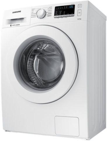 Lavadora de roupas abertura frontal - Samsung 8,5 Kg - WW4000