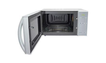 Como instalar microondas LG 30 litros com grill – MH7053