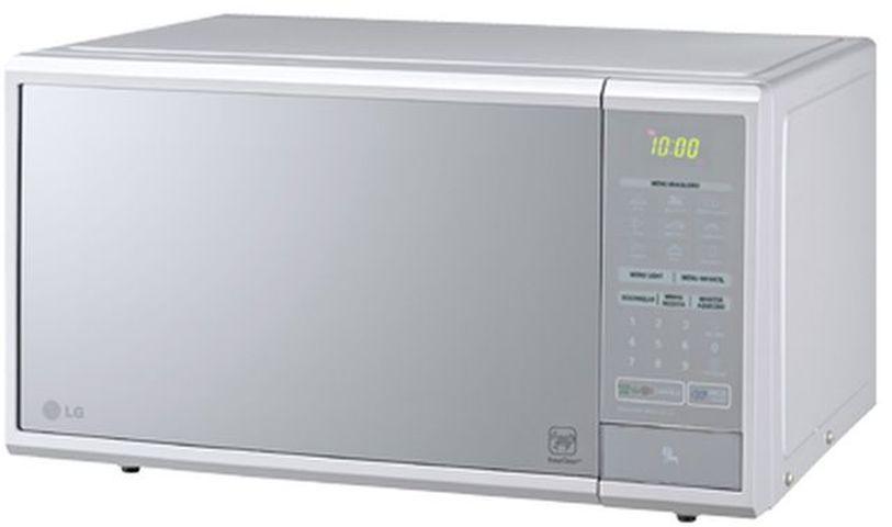 Microondas LG 30L espelhado MS3059