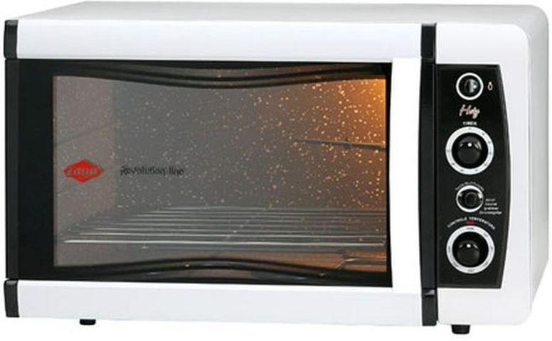 Medidas do forno elétrico Layr Hoty