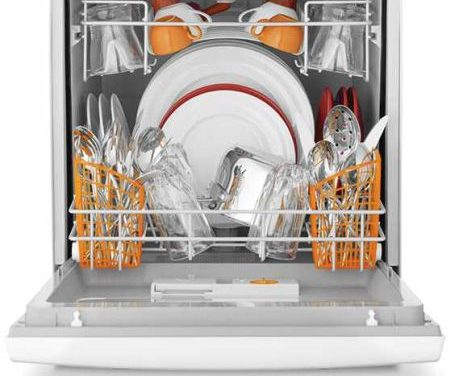 Como limpar lava louças Brastemp 8 Serviços – BLF08