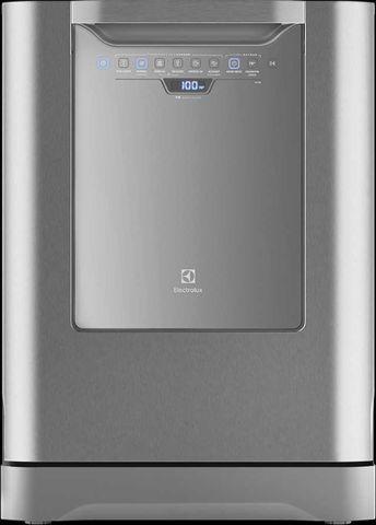 Lava louças mais vendidas de 2018 - Electrolux LI14X
