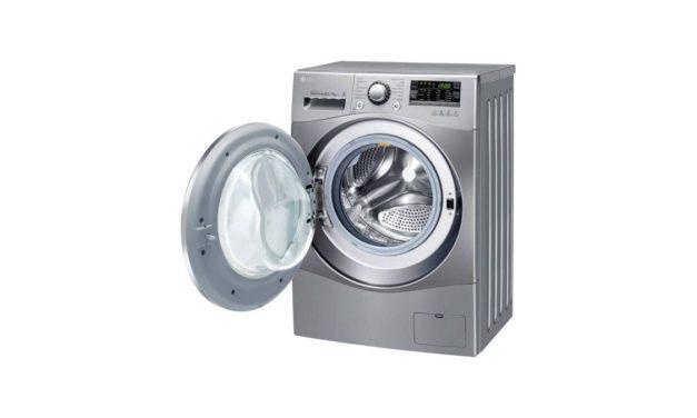 Como usar lava e seca LG 8,5 Kg – WD1485