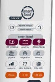 Como descongelar alimentos com microondas Brastemp – 30 litros BMF45
