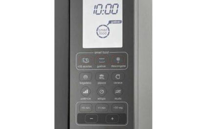 Como ajustar a potência do microondas Brastemp 30 litros – 1