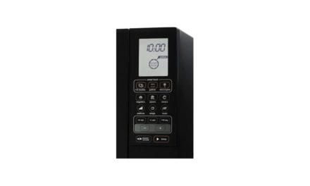 Como usar microondas Brastemp 30L com grill – BMU45 – Parte 1