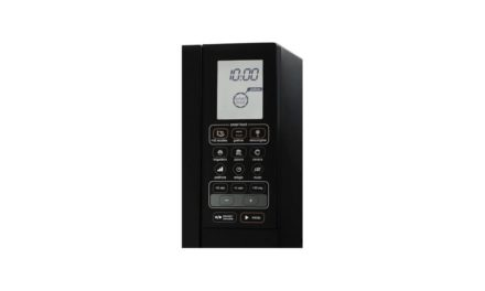 Como limpar microondas Brastemp 30L com grill – BMU45