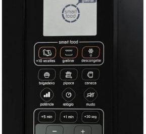 Como descongelar alimentos com microondas Brastemp – 30 litros BMU45