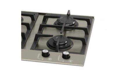 Como instalar o cooktop Fischer a gás Platinium – id1