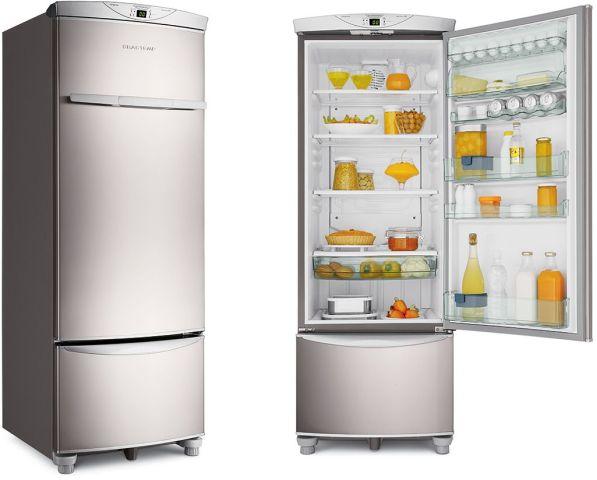 Medidas da Geladeira Brastemp 330 litros All Refrigerator - BRF36