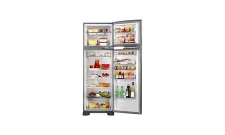 Medidas da Geladeira Brastemp 378 litros Frost Free Duplex – BRM42