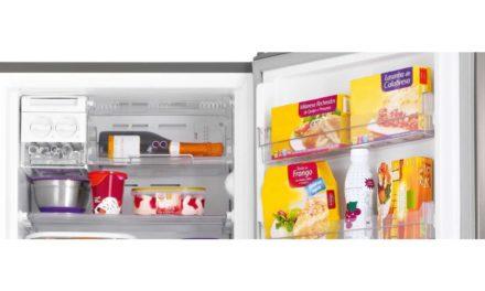 Como instalar geladeira Brastemp 432 litros – BRX50