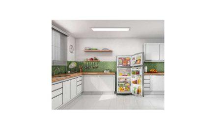 Medidas da Geladeira Consul 405 lts Duplex Frost Free Branco ou Inox – CRM52