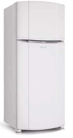 Manual de instruções da geladeira Consul CRM45