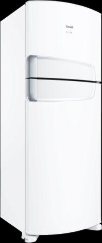 Manual de instruções da geladeira Consul CRM54