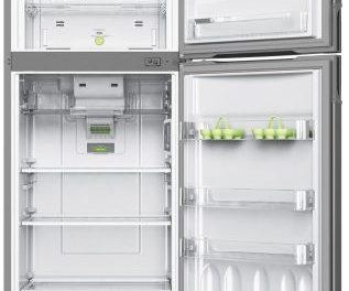 Medidas da Geladeira Consul 441 lts Duplex Frost Free Branco ou Inox – CRM54