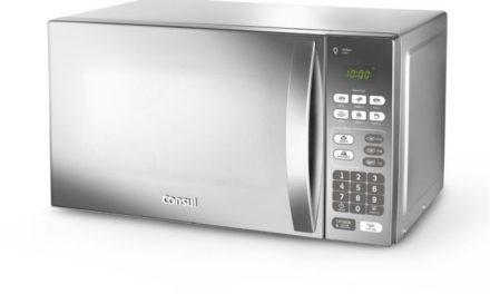 Como descongelar alimentos com microondas Consul 20L CMO20
