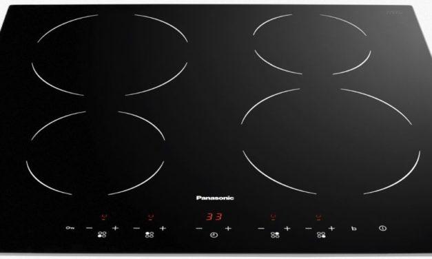 Medidas do Cooktop de Indução Panasonic 4 Bocas – KY-R646