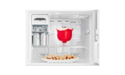 Alarmes da geladeira Electrolux – DFx52x